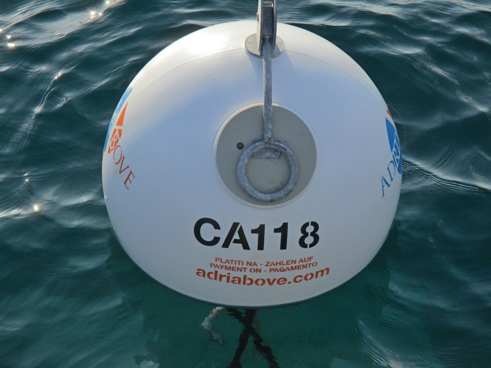 Adriabove buoy